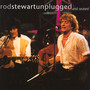 Unplugged ... & Seated - Rod Stewart