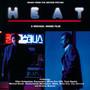 Heat  OST - V/A