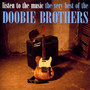 The Very Best Of - The Doobie Brothers