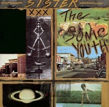 Sister - Sonic Youth