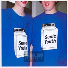 Washing Machine - Sonic Youth