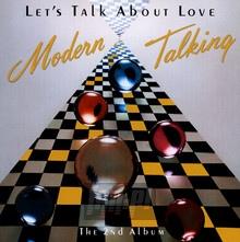 Let's Talk About Love - Modern Talking