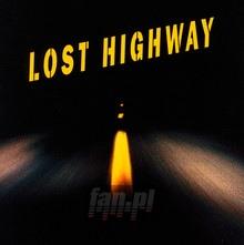 Lost Highway  OST - Angelo    Badalamenti