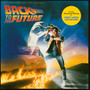 Back To The Future  OST - Alan    Silvestri