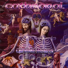 The Carnival Bizarre - Cathedral