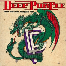 The Battle Rages On - Deep Purple