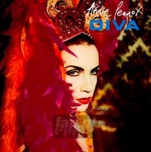 Diva - Annie Lennox