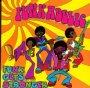 Funk Gets Stronger - Funkadelic