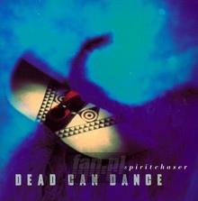 Spiritchaser - Dead Can Dance