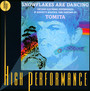 Snowflakes Are Dancing - Isao Tomita