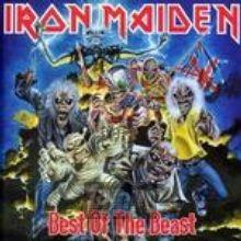 Best Of The Beast - Iron Maiden