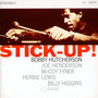 Stick Up ! - Bobby Hutcherson