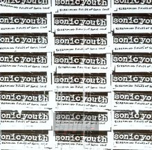 Screaming Fields Of Sonic Love - Sonic Youth