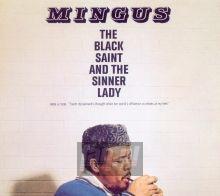 The Black Saint & The Sinner Lady - Charles Mingus