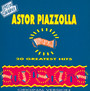 20 Greatest Hits - Astor Piazzolla