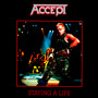 Staying A Life - Live In Japan - Osaka - Accept
