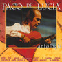 Anthology-The Best - Paco De Lucia
