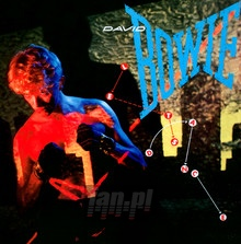 Let's Dance - David Bowie