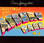 Greetings From Asbury Park - Bruce Springsteen