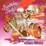 Junkyard - The Birthday Party