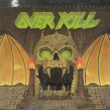 The Years Of Decay - Overkill