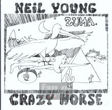 Zuma - Neil Young / Crazy Horse