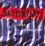 Company Of Strangers - Bad Company