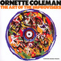 Art Of Improvisers - Ornette Coleman