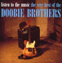 Listen To The Music: Best Of - The Doobie Brothers