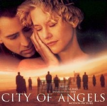 City Of Angels  OST - V/A