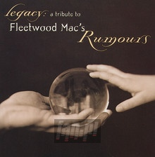 Tribute To Fleetwood Mac-V/A - Tribute to Fleetwood Mac