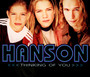 Thinking Of You - Hanson