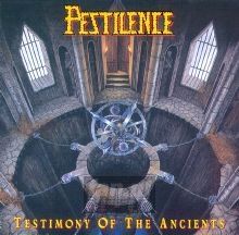 Testimony Of The Ancients - Pestilence