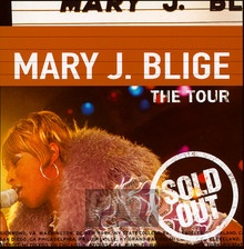 Live Album - Mary J. Blige