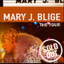 Live Album - Mary J. Blige