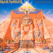 Powerslave - Iron Maiden