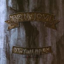 New Jersey - Bon Jovi