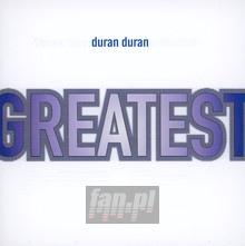 Greatest - Duran Duran