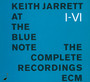 At The Blue Note - Keith Jarrett