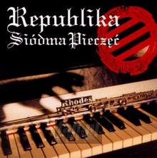 Siódma Pieczęć - Republika