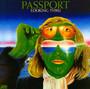 Looking Thru - Passport