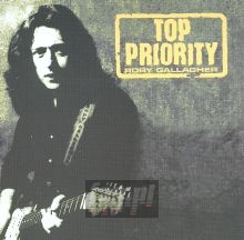 Top Priority - Rory Gallagher