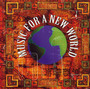 Carlos Heredi Music For A New World - Chesky Records