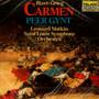 Carmen,Peer Gynt Suites/Slatk - Bizet & Grieg