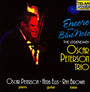 Encore At The Blue Note - Oscar Peterson