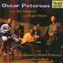 Meets Roy Hargrove & Ralph Mo - Oscar Peterson