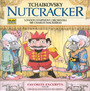 Nutcracker (Dziadek Do Orzech - Tchaikovsky Peter Ilyich  /  Sir