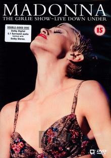 The Girlie Show-Live Down Under - Madonna