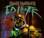 Ed Hunter: Best Of + Pc Game - Iron Maiden