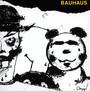 Mask - Bauhaus